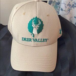NWT .. Under Armour Deer Valley Cap